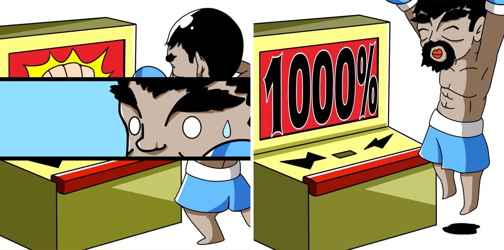 【海外fx】【Gem Forex】【ボーナス最大1000%!!】入金ボーナス紹介